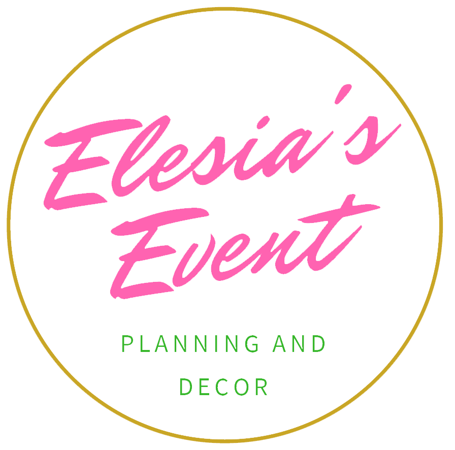 ELESIA'S EVENT PLANNING AND DECOR